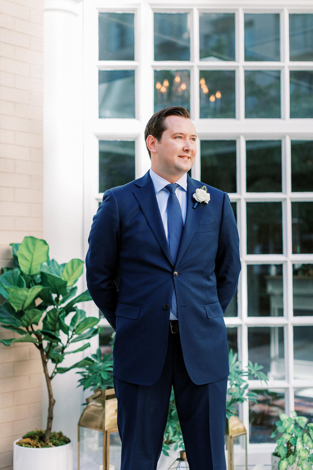 Ashley & Joel | Fairmont Hotel | Wedding Gallery