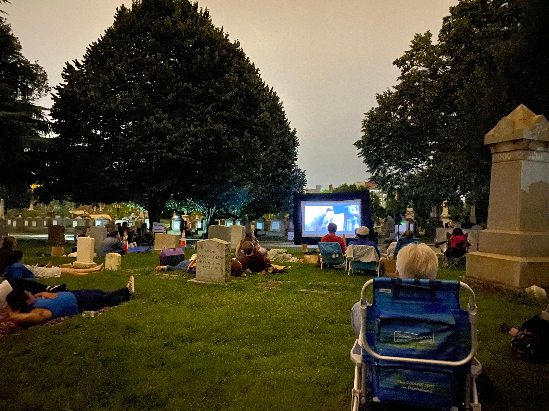 Cinematery