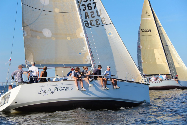 New Chesapeake Bay Adventures