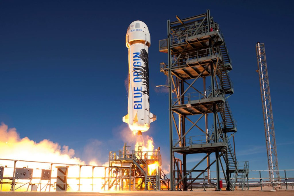 BlueOrigin NewShepard Launch 1024x683
