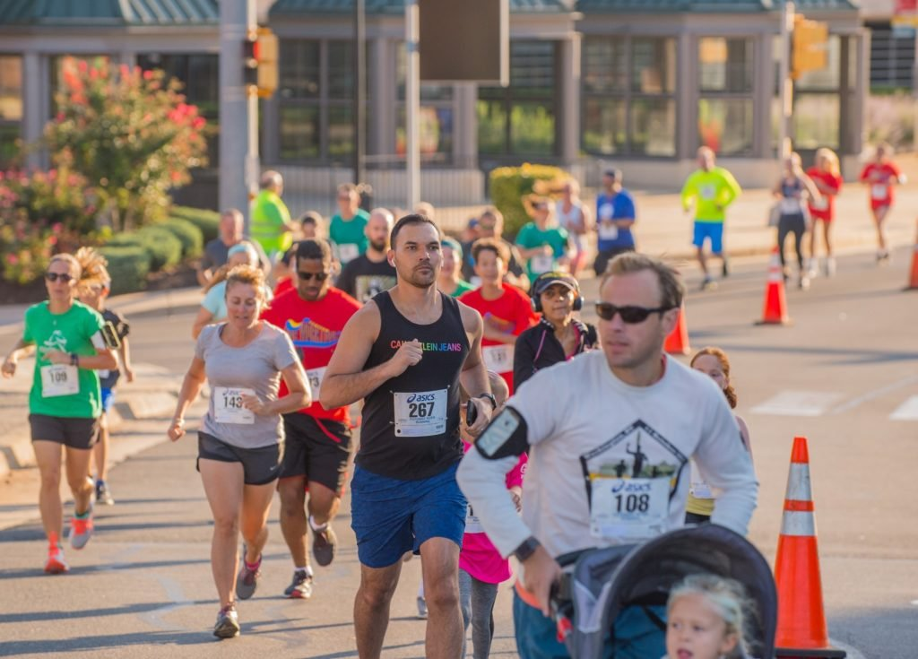 Food for Others Tysons 5K and Fun Run