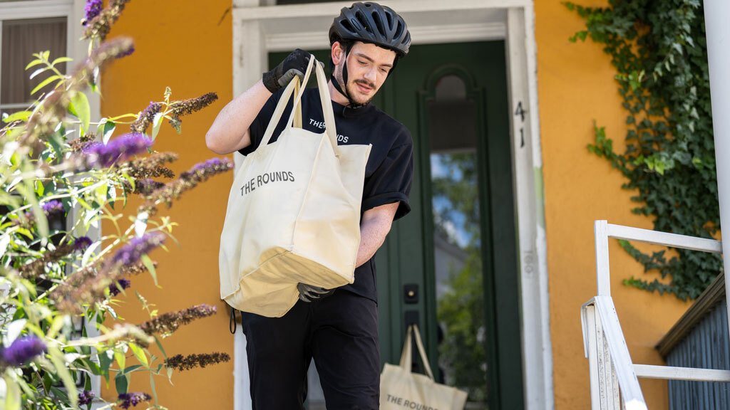 New Zero-Waste Refill and Delivery Service in DC Takes on Amazon