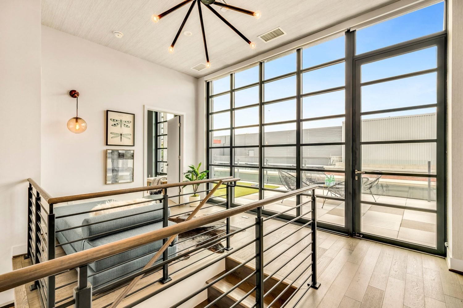 Check Out This Stunning Penthouse POV at VIO